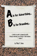 A is for Advertising... B is for Branding...
