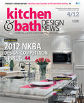kitchen and bath design news Magazine